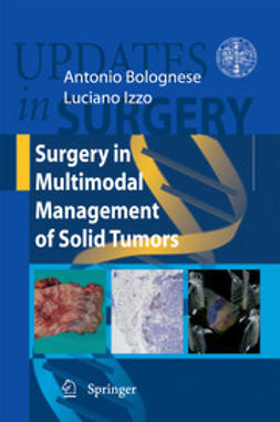 Bolognese, Antonio - Surgery in Multimodal Management of Solid Tumors, ebook
