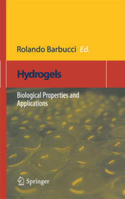 Barbucci, Rolando - Hydrogels, ebook
