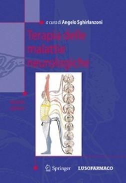 Sghirlanzoni, Angelo - Terapia delle malattie neurologiche, ebook
