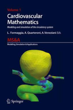Formaggia, Luca - Cardiovascular Mathematics, ebook