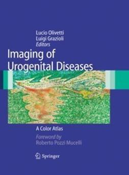 Grazioli, Luigi - Imaging of Urogenital Diseases, ebook