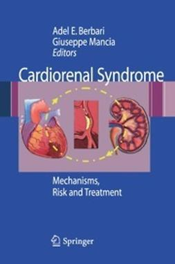 Berbari, Adel E. - Cardiorenal Syndrome, ebook