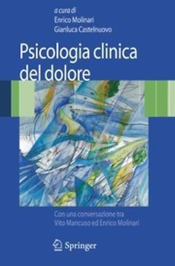 Molinari, Enrico - Psicologia clinica del dolore, ebook