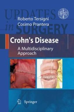 Tersigni, Roberto - Crohn's Disease, ebook