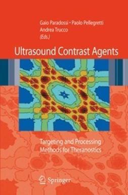 Paradossi, Gaio - Ultrasound Contrast Agents, ebook