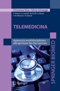 Micheli, Maria Rita - Telemedicina, ebook