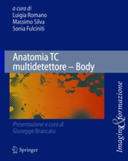 Romano, Luigia - Anatomia TC multidetettore — Body, ebook