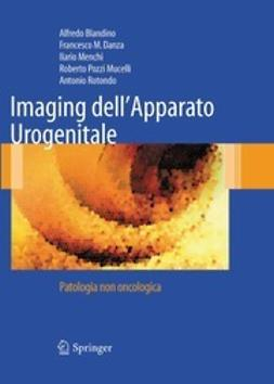 Blandino, Alfredo - Imaging dell'Apparato Urogenitale, ebook