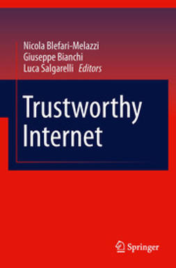 Salgarelli, Luca - Trustworthy Internet, ebook