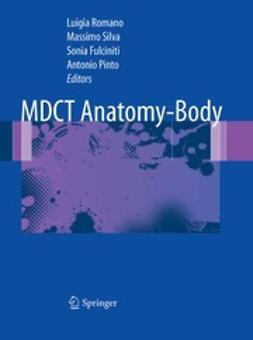 Romano, Luigia - MDCT Anatomy — Body, ebook