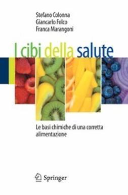 Colonna, Stefano - I cibi della salute, ebook
