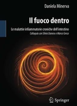 Minerva, Daniela - Il fuoco dentro, ebook