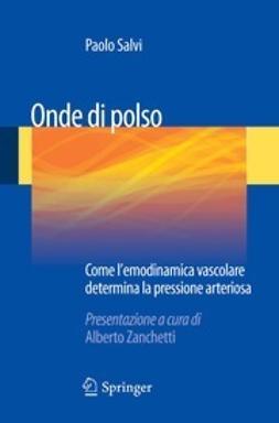 Salvi, Paolo - Onde di polso, ebook