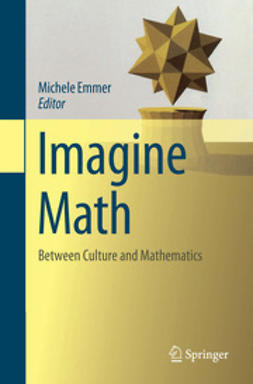 Emmer, Michele - Imagine Math, ebook