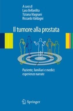 Bellardita, Lara - Il tumore alla prostata, ebook