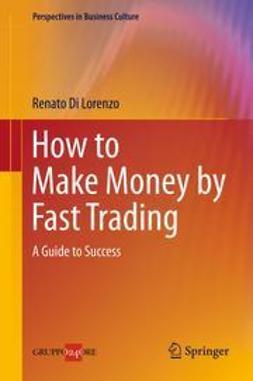 Lorenzo, Renato Di - How to Make Money by Fast Trading, ebook