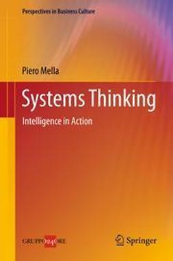 Mella, Piero - Systems Thinking, ebook