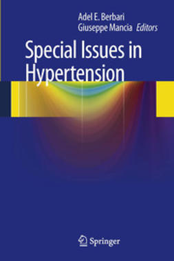 Berbari, Adel E. - Special Issues in Hypertension, ebook