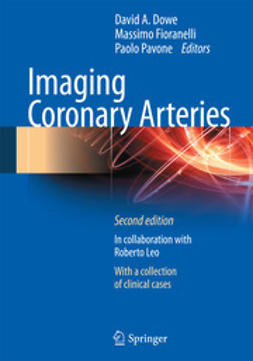 Dowe, David A. - Imaging Coronary Arteries, ebook