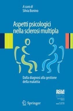 Bonino, Silvia - Aspetti psicologici nella sclerosi multipla, ebook