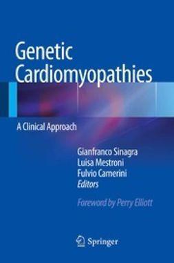 Sinagra, Gianfranco - Genetic Cardiomyopathies, ebook