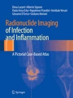 Lazzeri, Elena - Radionuclide Imaging of Infection and Inflammation, e-kirja