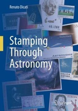 Dicati, Renato - Stamping Through Astronomy, ebook