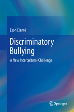 Elamé, Esoh - Discriminatory Bullying, ebook