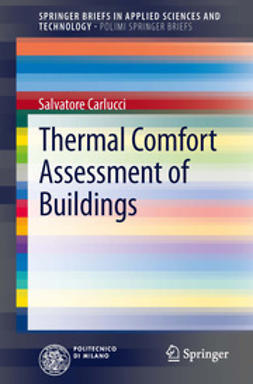 Carlucci, Salvatore - Thermal Comfort Assessment of Buildings, ebook