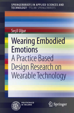 Uğur, Seçil - Wearing Embodied Emotions, ebook