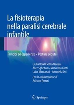 Borelli, Giulia - La fisioterapia nella paralisi cerebrale infantile, ebook