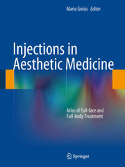 Goisis, Mario - Injections in Aesthetic Medicine, ebook