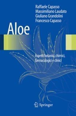 Capasso, Raffaele - Aloe, ebook