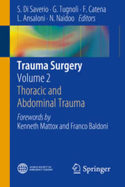 Saverio, S. Di - Trauma Surgery, ebook
