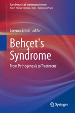 Emmi, Lorenzo - Behçet's Syndrome, ebook