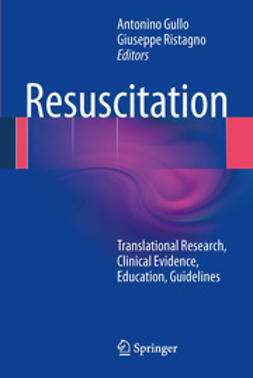 Gullo, Antonino - Resuscitation, ebook