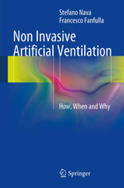 Nava, Stefano - Non Invasive Artificial Ventilation, ebook