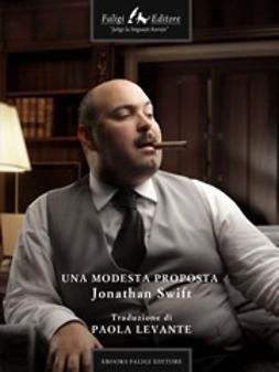 Swift, Jonathan - Una modesta proposta, ebook