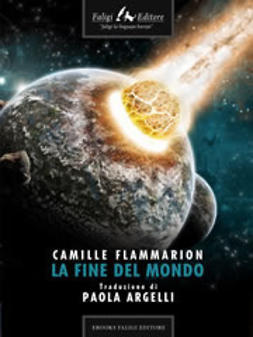 Flammarion, Camille - La fine del mondo, ebook