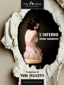 Barbusse, Henri - L'inferno, ebook