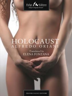 Oriani, Alfredo - Holocaust, e-kirja