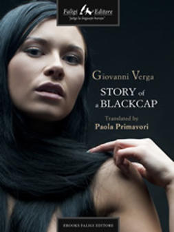 Verga, Giovanni - Story of a Blackcap, ebook