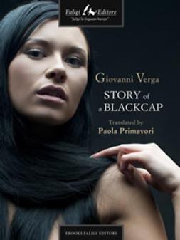 Story of a Blackcap