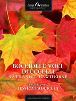 Hawthorne, Nathaniel - Boccioli e voci di uccelli, ebook