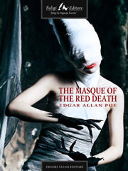 Poe, Edgar A. - The Masque of the Red Death, ebook