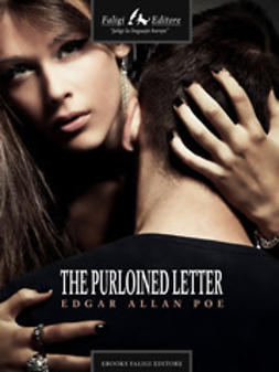 Poe, Edgar A. - The Purloined Letter, ebook