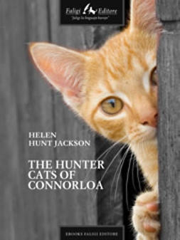 Jackson, Helen H. - The Hunter Cats of Connorloa, ebook