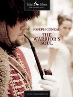 Conrad, Joseph - The Warrior's Soul, ebook