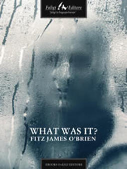 O'Brien, Fitz J. - What Was It?, ebook