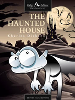 Dickens, Charles - The Haunted House, ebook